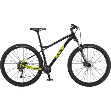 "VTT GT BICYCLES AVALANCHE SPORT 29"" Noir 2020"